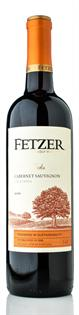 Fetzer Cabernet Sauvignon Valley Oaks 2015 750ml - Case of...